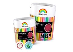 Konkurs RMF FM – farby Beckers na letnie malowanie