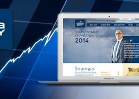 Grupa Azoty – elektroniczny raport za rok 2014