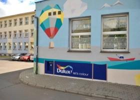 Dulux Let's Colour w Łomży i Kaliszu