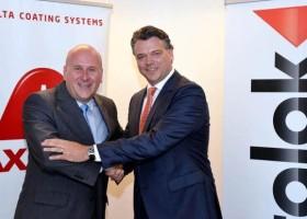 Axalta CS przejmuje Metalak Benelux