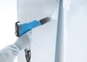 Jak naprawić powłokę malowaną proszkowo (używając farby proszkowej)