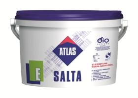 ATLAS Salta E – fasadowa farba na trudne podłoża