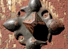 TOP-KOR na rdzewiejący metal