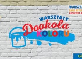 Dulux – kolorowe warsztaty we Wrocławiu