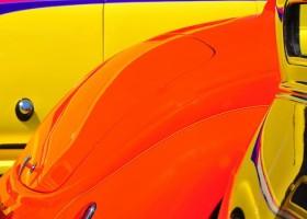 Badanie jakości koloru w produkcji seryjnej