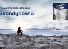 Dulux – nowa kolekcja Skandynawia