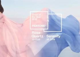 Kolor razy dwa – Kolory Roku 2016 Pantone