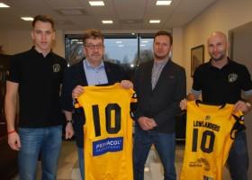 Primacol nadal sponsorem drużyny Lowlanders Białystok