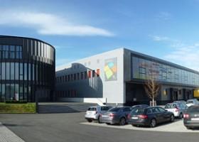 IGP Pulvertechnik buduje zakład w Polsce