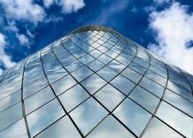 Powłoki coil coating w architekturze