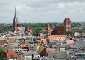 Powstanie muralowa ścieżka edukacyjna w Toruniu