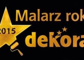 Malarz Roku Dekoral 2015 – znamy TOP 20