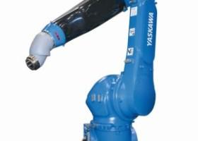 Robot MPX3500 od Yaskawy – szybki i niezawodny