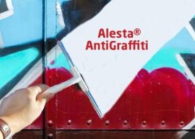 Alesta Anti-Graffiti na całym świecie