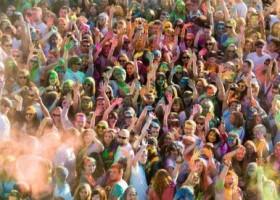 Rusza Festiwal Kolorów 2016