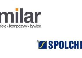 Milar dystrybutorem Spolchemie w Polsce