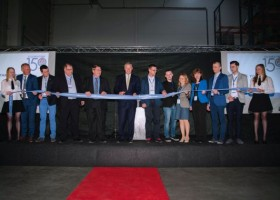 Sherwin-Williams otwiera fabrykę w Polsce