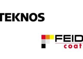 Teknos przejmuje farby przemysłowe Feidal Coatings