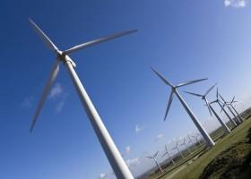 Powłoki na wiatraki BASF testowane w Danii