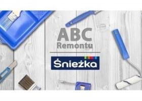ABC Remontu według Śnieżki