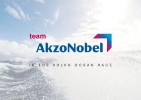 AkzoNobel w Volvo Ocean Race