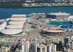 Igrzyska Olimpijskie w Rio z pigmentami Lanxess
