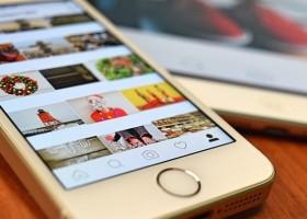 Kolory i Instagram – przepis na sukces