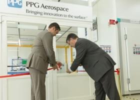E-powłoki dla lotnictwa – PPG otwiera zakład we Francji