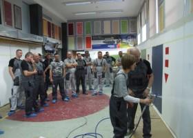 Akademia Techniczna PPG Deco – nowy sezon szkoleń