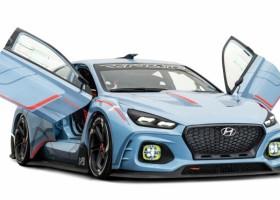 Hyundai RN30 z materiałami BASF