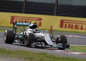Axalta gratuluje zespołowi Mercedes AMG Petronas