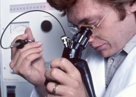Powłoka na endoskopy zrewolucjonizuje diagnostykę