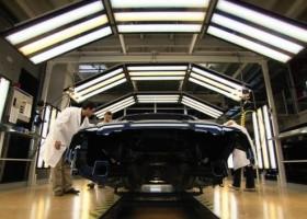 BASF dla BMW – ekoefektywny proces lakierowania