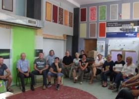 Kreatywna Szkoła Dekoral – szkolenie koordynatorów