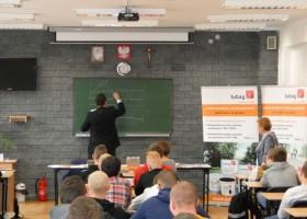 Quick-mix szkoli młodych w Białymstoku