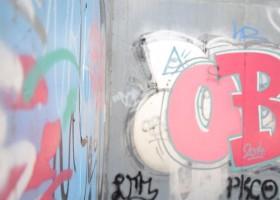 Powłoki antygraffiti – testy skuteczności