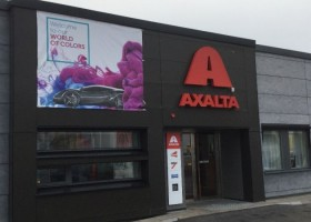 Centrum szkoleniowe Axalta Refinish Academy Nordic