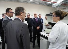 BYK otwiera laboratorium w Rosji