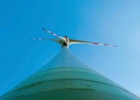 Energetyka wiatrowa rozwija się z Covestro