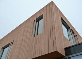 Nowoczesna architektura i drewno