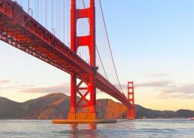 Most Golden Gate – odświeżanie staruszka