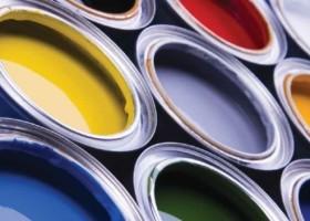 System Geocolor marki Alcea – dla przemysłu i dekoracji