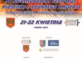 Bato sponsoruje Festiwal Piosenki z Czarnego Krążka