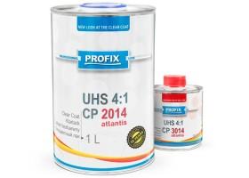 Połysk i odporność – lakier Profix CP 2014 UHS
