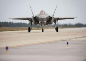 Nowa lakiernia U.S. Air Force – 300 000 $ oszczędności