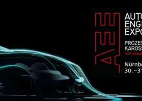 Axalta na Automotive Engineering Expo 2017