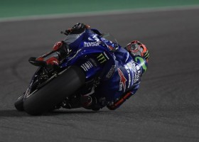 Cromax sponsorem Movistar Yamaha MotoGP