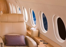 PPG i Vision Systems pracują nad oknami do samolotów