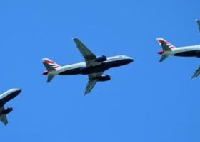 Farby lotnicze do 2022 – raport Markets and Markets