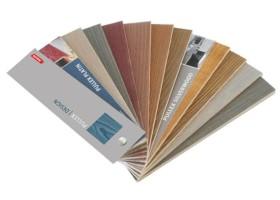 Pullex Platin – drewno z metalicznym połyskiem